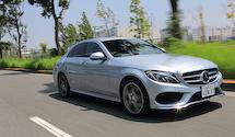 Mercedes-Benz C Class|メルセデス・ベンツ C クラス