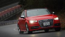 Audi S3|アウディS3