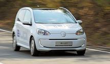 Volkswagen e-up!|フォルクスワーゲン イーアップ!