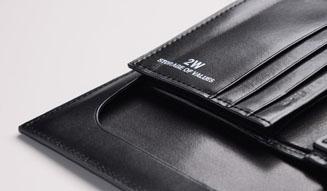 STORAGE OF VALUES|財布