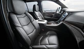Cadillac Escalade│キャデラック エスカレード