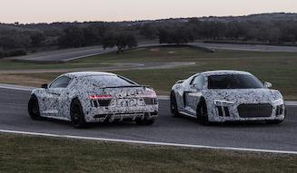 Audi R8|アウディ R8