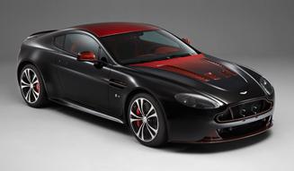 Q by Aston Martin & Aston Martin Works|Q バイ アストンマーティン & アストンマーティン ワークス