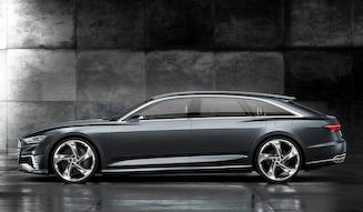 Audi Prologue Avant|アウディ プロローグ アバント