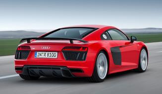 Audi R8 V10 plus|アウディ R8 V10 プラス