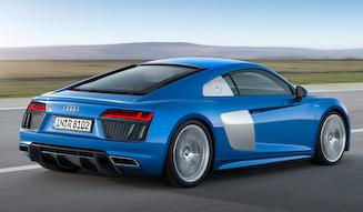Audi R8 V10|アウディ R8 V10