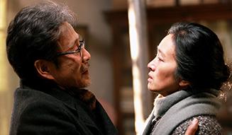 MOVIE 文化大革命に引き裂かれた夫婦を描く感動作『妻への家路』