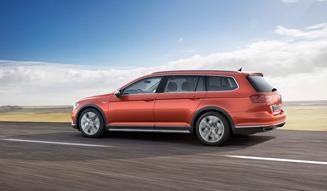 Volkswagen Passat Alltrack | フォルクスワーゲン パサート オールトラック