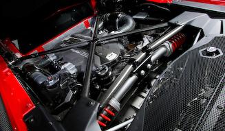 Lamborghini Aventador LP750-4 Superveloce|ランボルギーニ アヴェンタドール LP750-4 スーパーヴェローチェ
