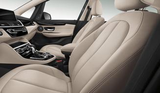 BMW 2 Series Gran Tourer|ビー・エム・ダブリュー 2シリーズ グランツアラー
