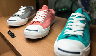イセタンメンズ 靴