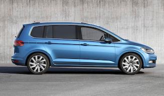 Volkswagen Touran|フォルクスワーゲン トゥーラン