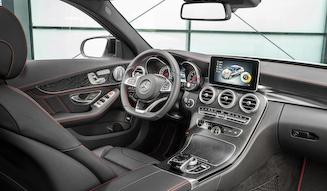 Mercedes-Benz C 450 AMG 4MATIC|メルセデス・ベンツ C 450 AMG 4マチック