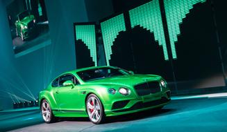 Bentley Continental GT|ベントレー コンチネンタル GT