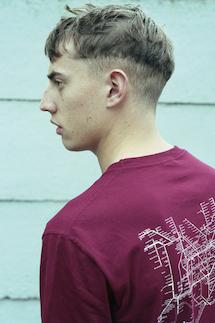 ROUNDEL by London Underground 2015年春夏コレクション