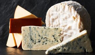 飽きのこない味わいで思う存分絶品チーズスイーツを堪能
