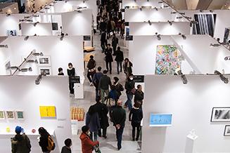 ART FAIR TOKYO 2015