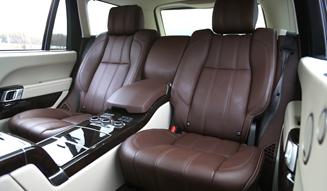Land Rover Range Rover Autobiography |ランドローバー レンジローバー オートバイオグラフィー