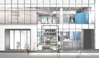 OPENING CEREMONY|名古屋