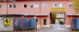特集|フェラーリの聖地、マラネッロを行く