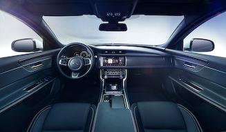Jaguar XF ジャガーXF