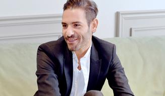 SERGIO ROSSI|デザインディレクターのアルジェロ・ルジェリ氏インタビュー