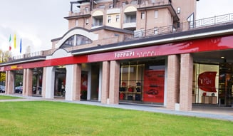 フェラーリの聖地、マラネッロを行く Vol.4|Ferrari
