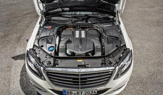 Mercedes-Benz S 500 PLUG-IN HYBRID |メルセデス・ベンツ S 500 プラグインハイブリッド