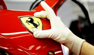 フェラーリの聖地、マラネッロを行く