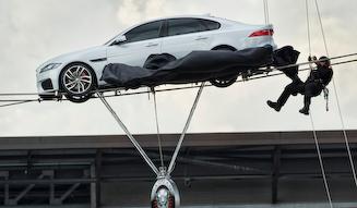 Jaguar XF|ジャガー XF