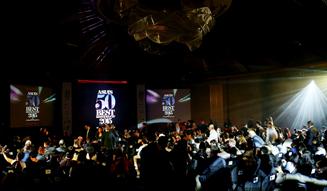 アジアベストレストラン50