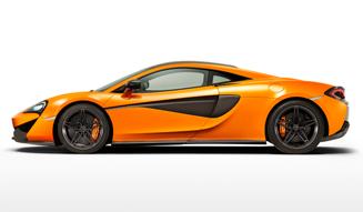 McLaren 570S Coupe|マクラーレン 570S クーペ