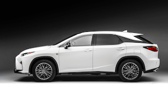 Lexus RX300|レクサス RX300