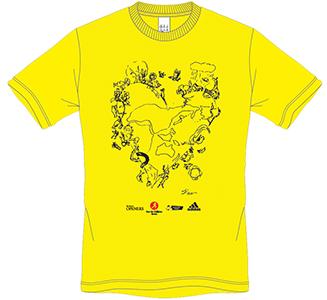 「Run for Children Tohoku at adidas RUNBASE 2015」 リポート 12
