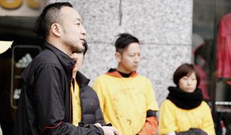 「Run for Children Tohoku at adidas RUNBASE 2015」 リポート 06