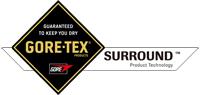 GORE-TEX® SURROUND™