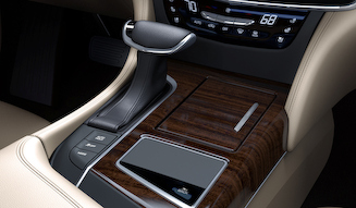 Cadillac CT6|キャデラック CT6