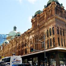 特集|美食大陸オーストラリア、美食とワインをめぐる旅へ|ニューサウスウェールズ州 シドニー