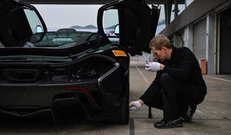 McLaren P1|マクラーレンP1