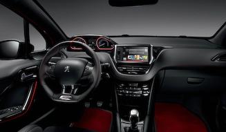 Peugeot 208 GTi 30th Anniversary│プジョー 208 GTi 30thアニバーサリー