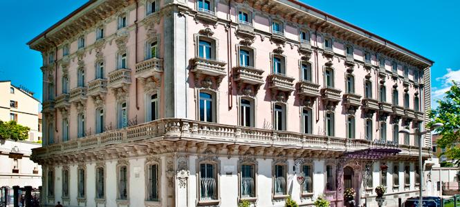 TRAVEL|いま、ミラノで泊まるべきホテルTOP 5
