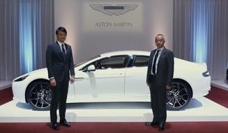 McLaren & Aston Martin  マクラーレン & アストンマーティン、福岡に代理店オープン