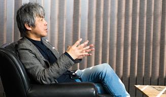INTERVIEW|子供ばんど『ロックにはまだやれることがあるんじゃないのか』 うじきつよし×小町渉 07