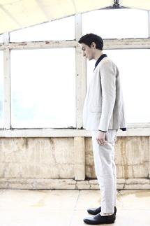 semoh|2015年春夏コレクション