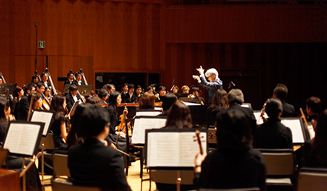 Playing the Orchestra 2014|坂本龍一