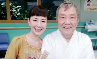 戸田恵子|2015年は苦手なものにもチャレンジします!