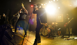 MUSIC あたらしいクリエイティブの現場「レッドブル・スタジオ東京」 03