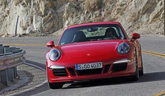 Porsche 911 Carrera GTS|ポルシェ 911 カレラ GTS