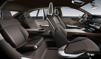 Audi Prologue allroad|アウディ プロローグ オールロード
