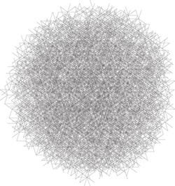カールステン・ニコライ|Carsten Nicolai《グリッド・インデックス gi-ntp-005》